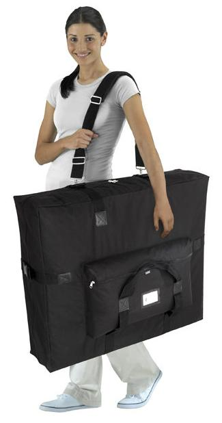 Portable Massage Table India - ETERNAL - Carry Case
