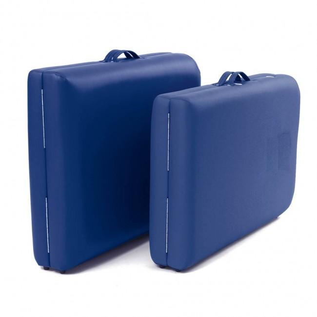 Portable Massage Table India - ETERNAL - folding position